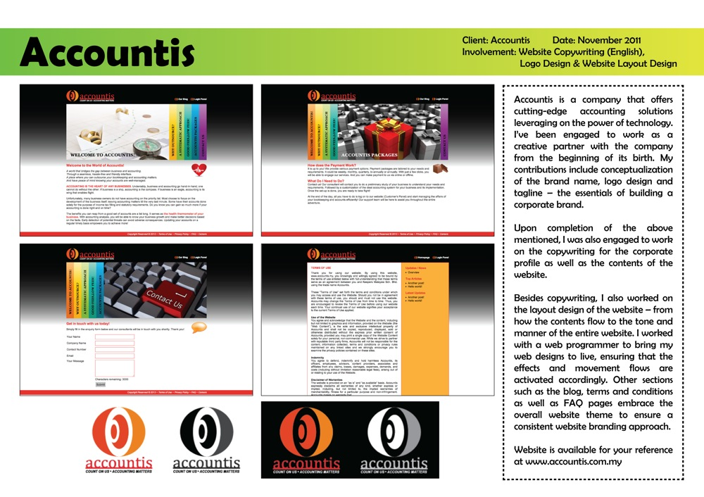 Thesis proposal presentation sample picture 2