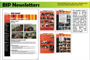 BIP Newsletters