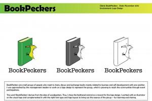 Bookpeckers
