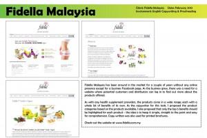 Fidella Malaysia