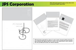JPS Corporation