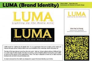 LUMA Identity