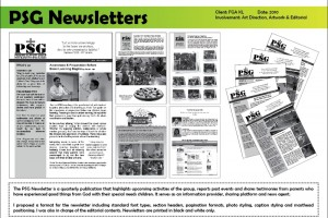PSG Newsletters