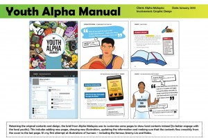 Youth Alpha Manual